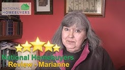 National Homebuyers Review - Marianne