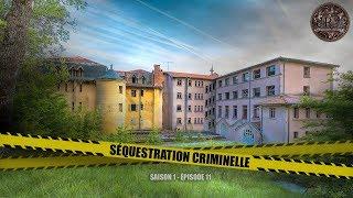 S01 - EP11 : Séquestration Criminelle (Chasseurs de Fantômes)