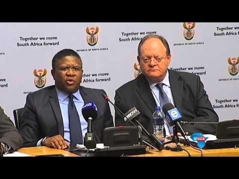 Mbalula sticks to his guns about transformation