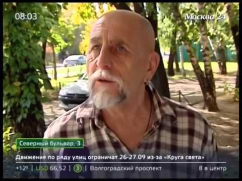 Новостройки в СВАО -