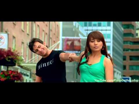 Hey Shona  Ta Ra Rum Pum 1080p HD Song)