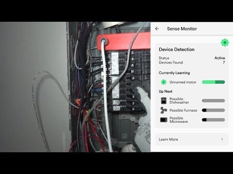 Sense Electricity Monitor: 385 day review (#3)