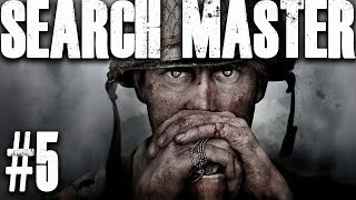 PERFECTLY PLAYED SEARCH (Call of Duty World War 2 - COD WW2)
