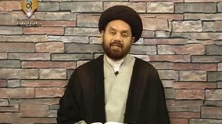 Lecture 10 (Wuzhu) Mustahibaat-e-Wuzhu by Maulana Syed Shahryar Raza Abidi