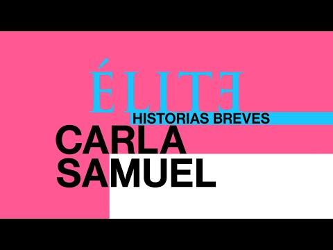 Élite | Historias Breves | Carla Samuel