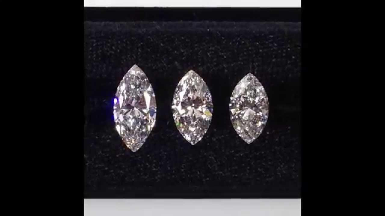Carat Diamond Ring Size Comparison