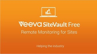 Remote Monitoring for Sites in SiteVault Free