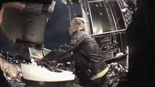 The Prodigy - Warning (Live at T in The Park)