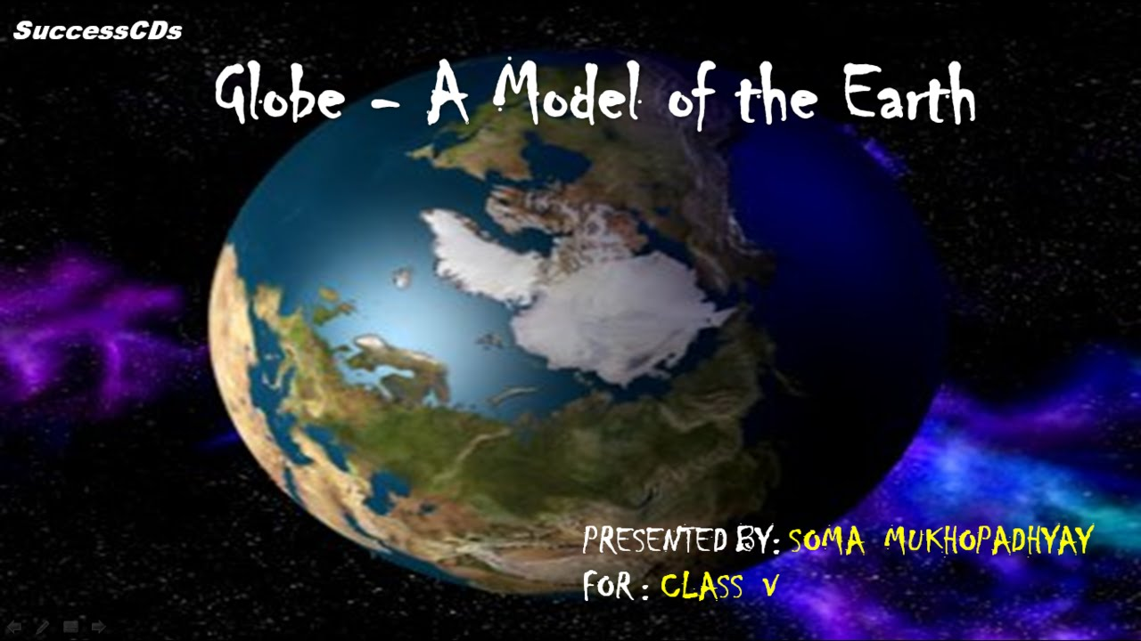 The Globe CBSE Class 5 Social Science SST lesson - YouTube [ 720 x 1280 Pixel ]