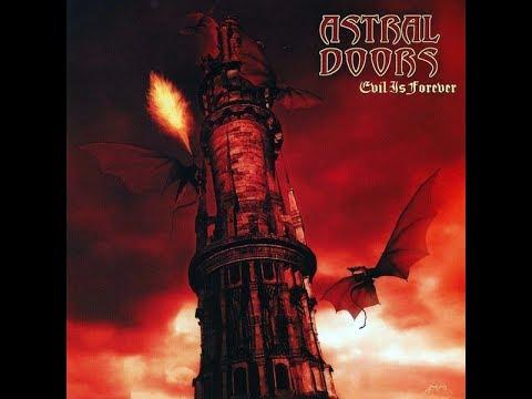Astral Doors - Evil Is Forever [Full Album]