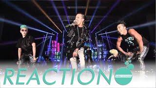 Video Wow, FANTASTIC BABY!! BIG BANG- RADIO Reaction download MP3, 3GP, MP4, WEBM, AVI, FLV Juli 2018