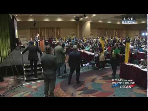 Libertarian Party National Convention