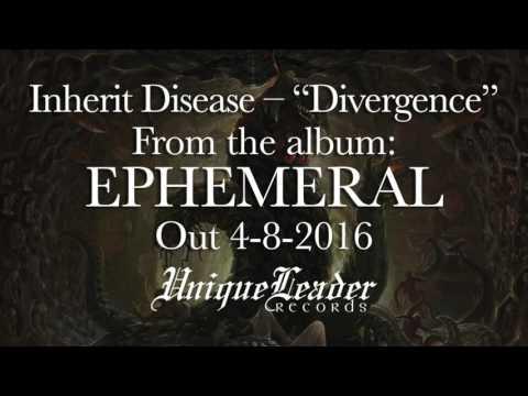 Inherit Disease- Divergence(2016)