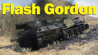 M18 Hellcat - Live Commentary - World Of Tanks