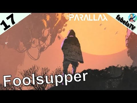 Livestream: The Parallax: