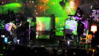 Skinny Puppy Live ATL Dec2014   God