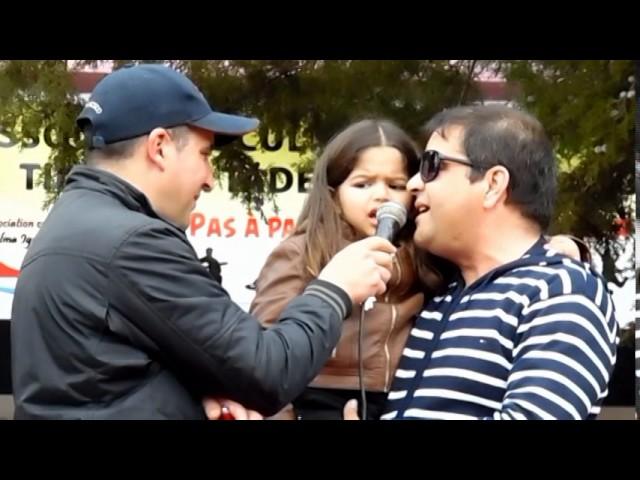 Manel Sedoud chante s tmucuha d-icawwiqan