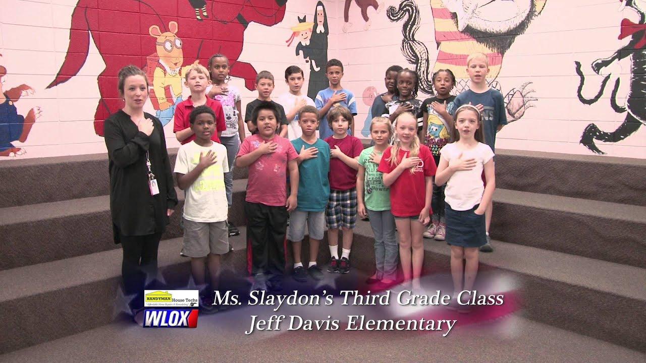 Jeff Davis Elementary School