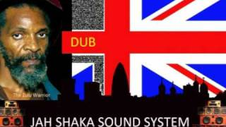 Jah Shaka feat Icho Candy - Everyman have a talent