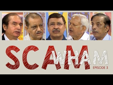 Scam Wham (Episode 3) | simply inTAXicating
