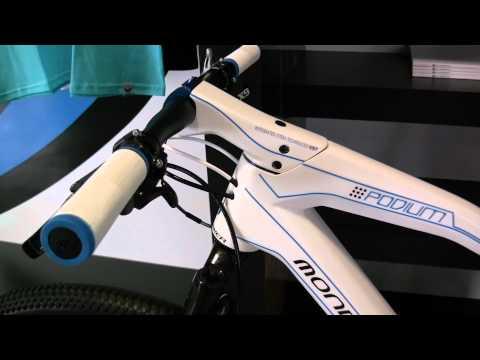 903c9932bed Mondraker Podium 2012 - YouTube