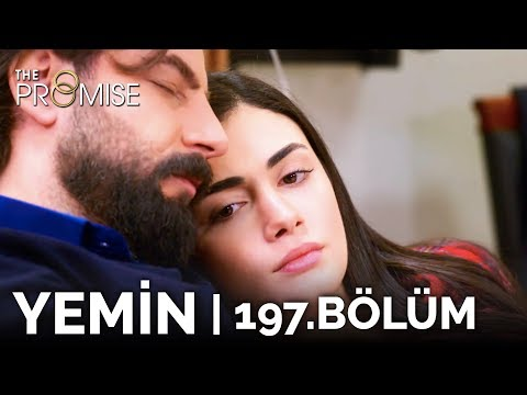 Yemin 197. Bölüm | The Promise Season 2 Episode 197