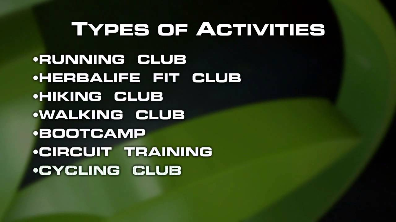 Herbalife Review | How to setup your own fit club? - YouTube