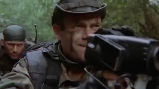 Phim Chiến Tranh Hành Động Mỹ cục hay -  trận chiến COLOMBIA  - THUYẾT MINH