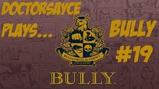 Bully Scholarship Edition Let