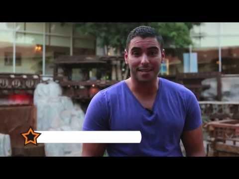 #Celebrities4YPEER; Karim Kamel, Singer, Actor & Y-PEER Ambassador