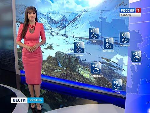 В Красноармейском районе ожидаются заморозки
