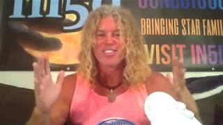 Ascension Symptoms, Vertigo, The Event - In5D FB Live w/ Gregg Prescott Ep. #10