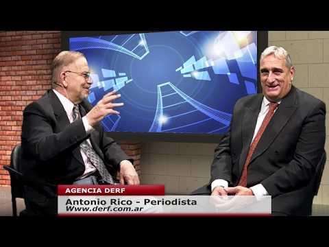 Antonio Rico - Mal olor en las elecciones del domingo 27
