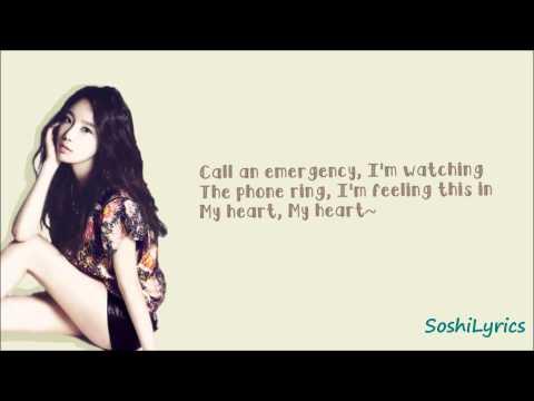 Girls' Generation SNSD (소녀시대) - The Boys Color Coded Lyrics (Eng Sub)