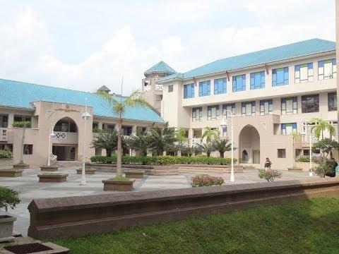 International Islamic University - Malaysia (Part -1)