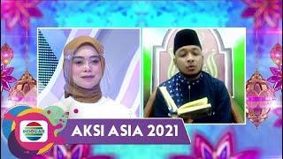 Subhanallah Wardi Indonesia Bacakan Ayat Suci Al Quran Saat Lomba Tilawah Aksi Asia 2021 MP3