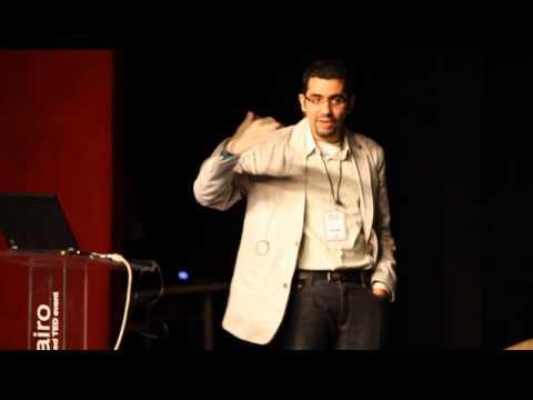 Move It or Lose it: Fahd Ali Binali at TEDxCairo 2011