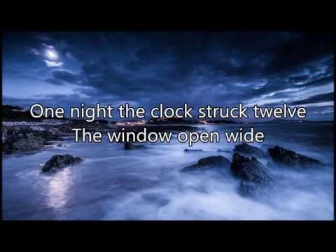 Nightwish - Dark Chest Of Wonders lyrics