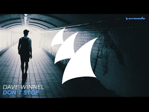 Dave Winnel - Don't Stop (Extended Mix)