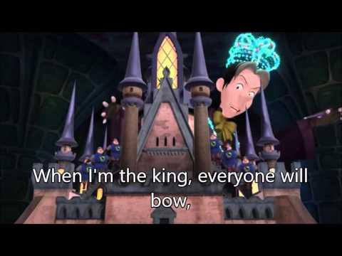 Cedric the great - karaoke