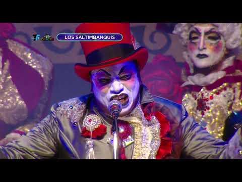 2da Etapa 2018 – Los Saltimbanquis