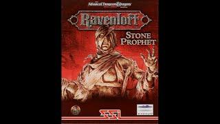 Ravenloft: Stone Prophet - 01 Enter the Great Desert