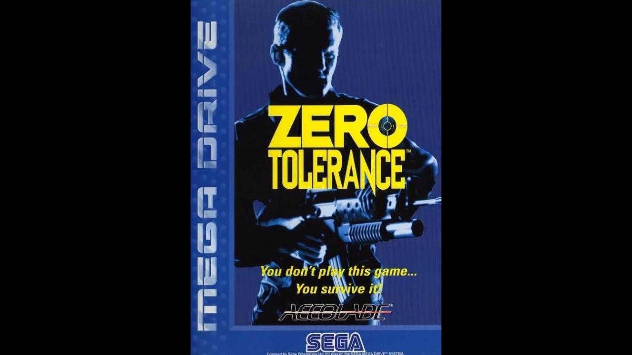 Нулевая терпимость | Zero Tolerance