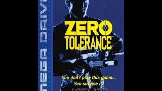Zero Tolerance Прохождение (Sega Rus)