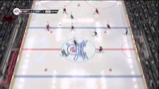 EASHL: Drunken Rebels - Les Cotelettes - 14/5-12 - FULL GAME