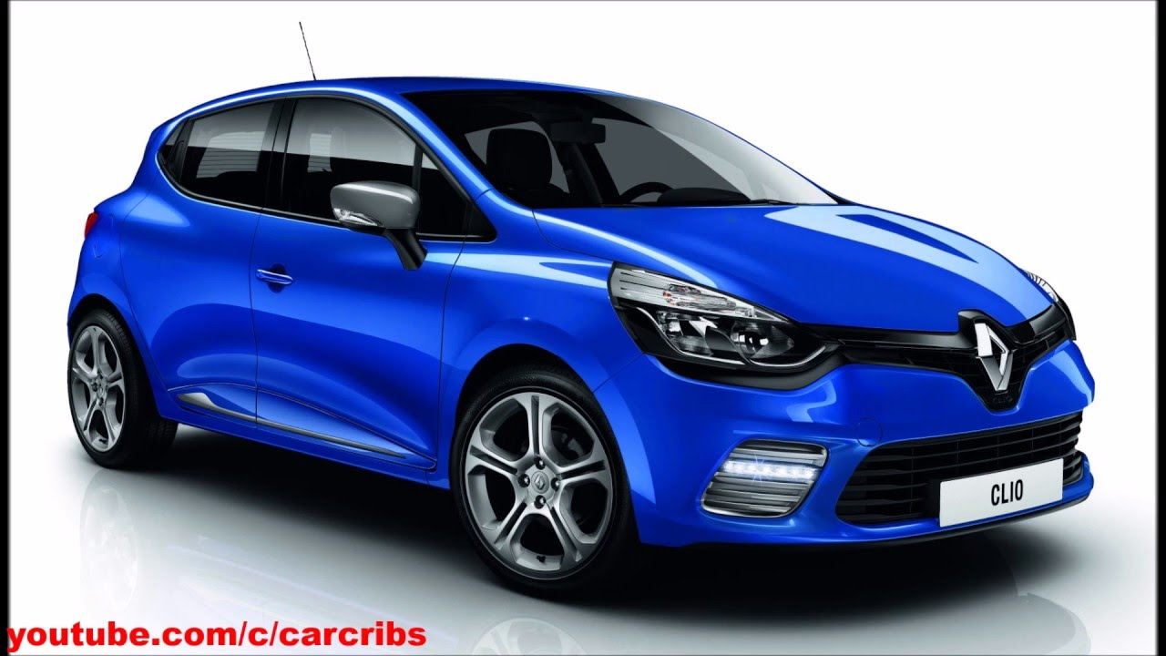 renault clio gt line 2016 photos youtube. Black Bedroom Furniture Sets. Home Design Ideas