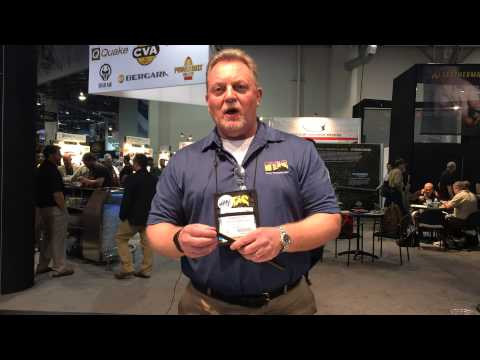 Gun Tests SHOT Show 2015: Otis Star Chamber Cleaner