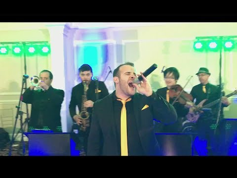 Jewish wedding music band Shir Soul - First Dance Set featuring Mordy Weinstein