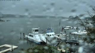 Southampton Marine Science Center Webcam  September 18, 2018
