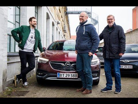 Podcast med biltossen Henrik Qvortrup